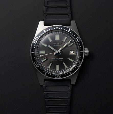SEIKO PROSPEX 1965/1970 Diver's Modern Re-interpretation