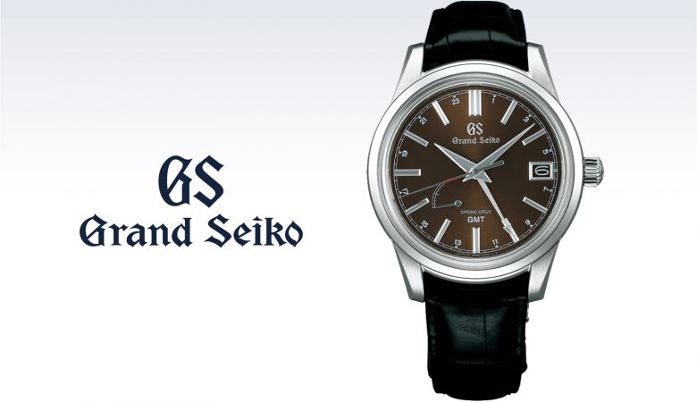 Grand Seiko SBGE227G Spring Drive Erkek Kol Saati