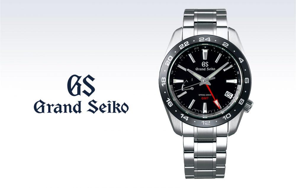 Grand Seiko SBGE253G Spring Drive Erkek Kol Saati
