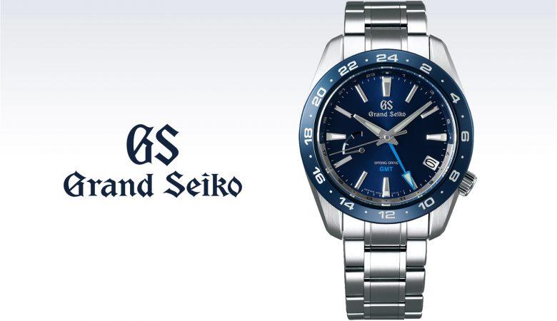 Grand Seiko SBGE255G Spring Drive Erkek Kol Saati