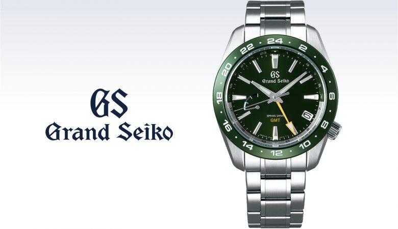 Grand Seiko SBGE257G Spring Drive Erkek Kol Saati
