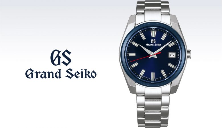 Grand Seiko SBGP015G Quartz Erkek Kol Saati